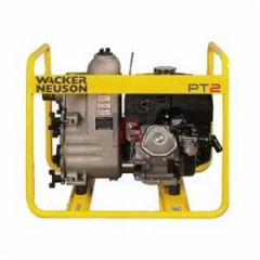 "Wacker 0009092 Pt2A-Pump 2"" Centrifugal Trash Pump, Honda Engine"