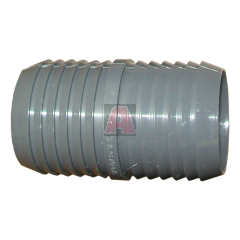 Hose Connector Barb 2 In.
