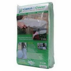 Dumond 12011 Catch-N-Cover Microfiltration Membrane, 11' X 20'