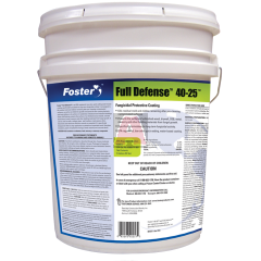 Foster 40-25 Fungicidal Protective Coating
