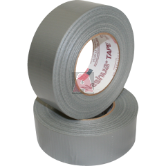 """2"""" Silver Duct Tape"""
