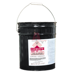 Chemsafe 100C Hp 5 Gallon Pail High Performance Low Odor Mastic Remover C.A.R.B. / Otc Compliant