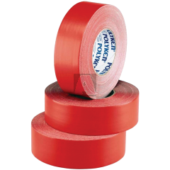 """Polyken 3"""" Red Duct Tape"""
