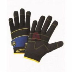 West Chester 86500-LG Tank Pro Series High Dexterity Gloves, Size Large, Sold By The Pair