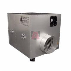 Aerospace 9143 Negative Air Machine with Filters