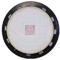 Syclone HEPA Filter Assembly