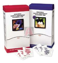 """Bzk Alcohol Free Antiseptic Cleansing Towelettes, 5"""" X 7"""""""