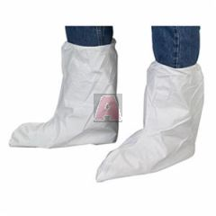 """Lakeland Ctl903-2X 17"""" Micromax Ns Boot Covers, Elastic Top, Size 2XL, (200) Pair Per Case"""