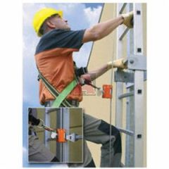 Miller Vg/20Ft Vigo Continuous Ladder Climbing System with Automatic Pass-Thru 20Ft