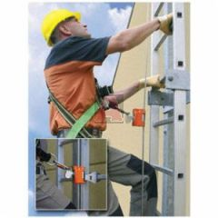 Miller Vg/60Ft Vigo Continuous Ladder Climbing System with Automatic Pass-Thru 60Ft
