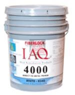 IAQ 4000 DIRECT-TO-METAL PRIMER