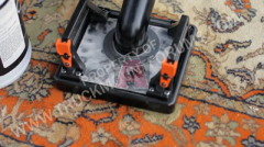 Truck Mount Forums - Rug Cleaning Video
