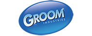 Groom Industries carpet cleaning products