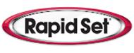 Rapid Set concrete products
